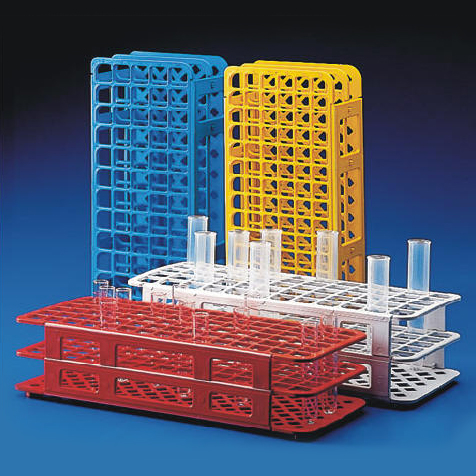 Test Tube Racks From Globe Scientific Producers Of