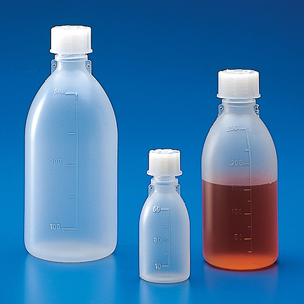 Narrow Mouth, Round Bottles, PP