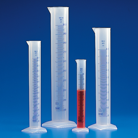 Graduated Cylinders from Globe Scientific - Producers of ...