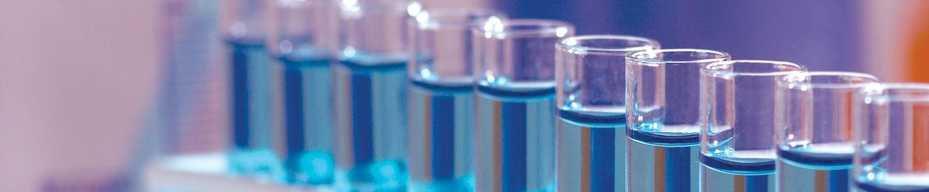 Test Tubes & Vials
