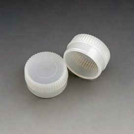 Cap, Snap, PE, for Sample Cups: 110610, 110021, 110711 & 110621