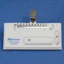 Airscan Formaldehyde TWA Monitor, STD Level