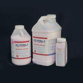 Formaldehyde Control, Polyform-F, 2.5 Gallons/Bottle, 2 Bottles/Unit