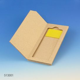 Slide Mailer, Cardboard, for 1 Slide