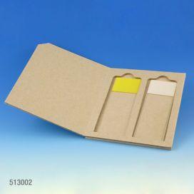 Slide Mailer, Cardboard, for 2 Slides