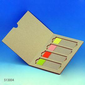 Slide Mailer, Cardboard, for 4 Slides