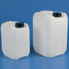 Carboys, 5 Liter (1.3 Gallon), HDPE