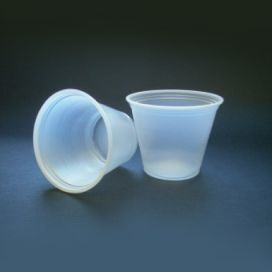 Specimen Collection Cups, 3.5oz