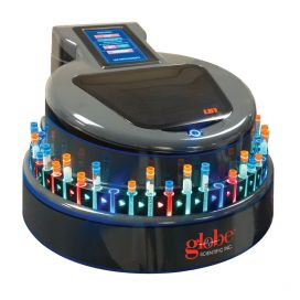 CapTrack, Model CT1, Benchtop Recapping Archiver with Multi-Color Cap Color Recognition and Database, 120-240V, 50/60Hz