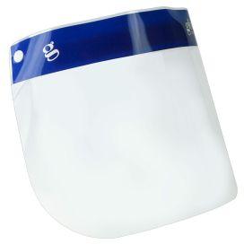 """Face Shield, 13 x 8.5"""", Flexible"""