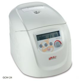 Centrifuge, Micro, 24-Place, High Speed, 120v,60Hz w US Plug and 24-Place Rotor for 1.5/2.0mL MCTs