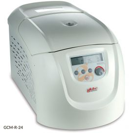 Centrifuge, Micro, Refrigerated, High Speed 120v, 60Hz, US Plug, w 24-Place Rotor