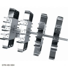 Tube Holder for use with GTR-HD Series 24 Horizontal Places for 50mL Tubes