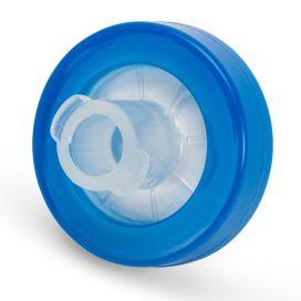Syringe Filter, MCE Membrane, 0.22μm Porosity, 13mm Diameter, PP Housing, STERILE, Individually Wrapped