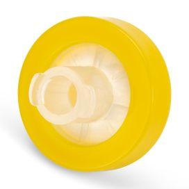 Syringe Filter, Nylon Membrane, 0.45μm Porosity, 13mm Diameter, PP Housing, STERILE, Individually Wrapped