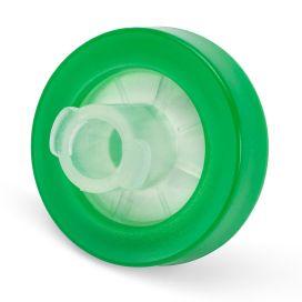 Syringe Filter, PES Membrane, 0.22μm Porosity, 13mm Diameter, PP Housing, STERILE, Individually Wrapped