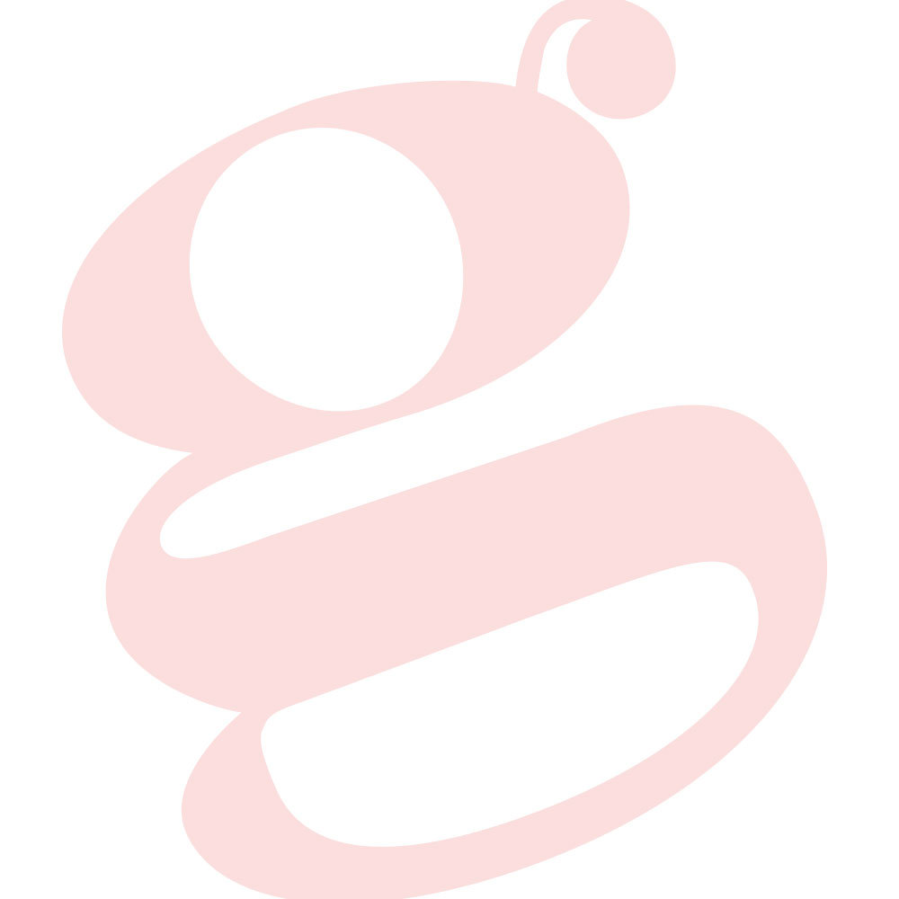 Wash Bottle, Yellow Screw Cap, 500mL, PE
